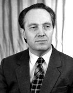 Дерюшев Иван Егорович