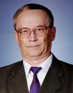 Курбатов Геннадий Михайлович