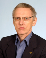 Пономарёв Лев Николаевич