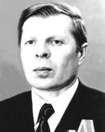 Семёновых Иван Ефимович